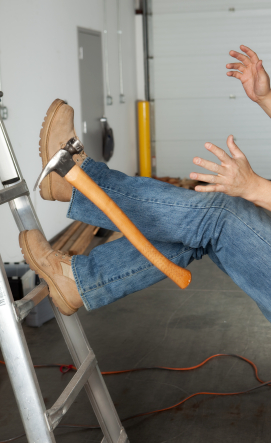 workers compensation injury Georgia